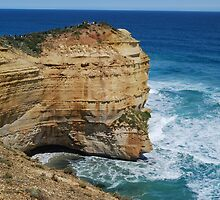 Along the Great Ocean Road by emcsev