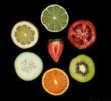 Fruitloop by Lauren  Tierney