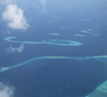 MALDIVES by andyshot