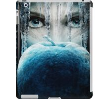 Once upon a time in... Frozen iPad Case/Skin