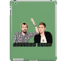 HD Duo iPad Case/Skin