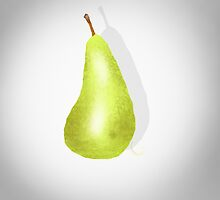 Pear by thebigG2005