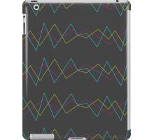 Original Colors iPad Case/Skin