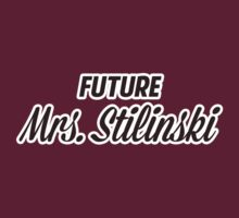 Future Mrs. Stilinski by iheartgallifrey
