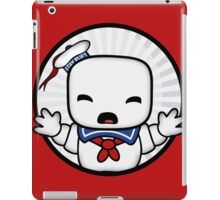 Baby Stay Puft  iPad Case/Skin
