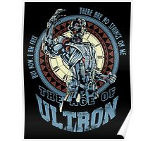 The Age of Ultron Poster