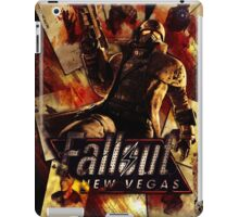 Fallout New Vegas iPad Case/Skin