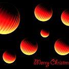Merry Christmas by ljm000
