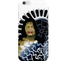 Emperor Palpatine iPhone Case/Skin