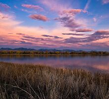 Cloudy To The West by Jay Ryser