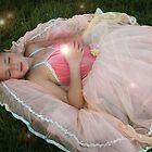 Dreaming with Fairies by Tara Paulovits