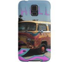 Coachella Bus Samsung Galaxy Case/Skin