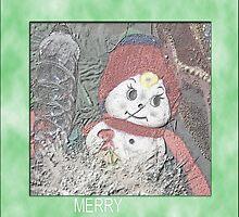 CHRISTMAS CARD 9 by BOLLA67