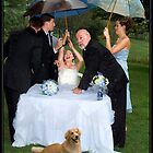 My Weddings - Happy in the Rain by Anatoliy