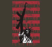 Liberty Revolution by Ross Robinson