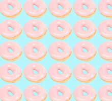 Donuts by Courtney Redmon