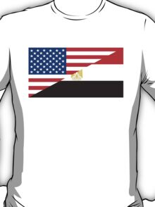 usa egypt T-Shirt