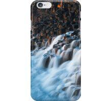 Ocean Falls iPhone Case/Skin