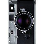 Leica camera by Jari Vipele