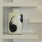 *Beautiful Jar on shelf in Howard Norman Store* by EdsMum