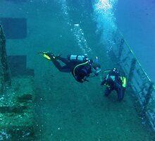Wreck Explorer by DiveDJ