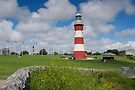 Lighthouse: Smeaton's Tower by DonDavisUK