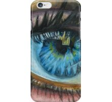 Baby Blues iPhone Case/Skin