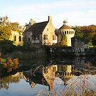 Scotney Castle by Siegeworks .