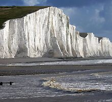 The Seven Sisters by mikebov