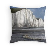 The Seven Sisters Throw Pillow