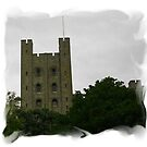 Penrhyn castle 2 by ccrcats
