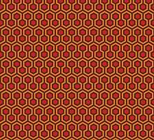 Shining Carpet by jeffbrowne