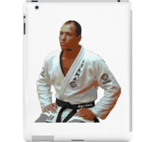 Royce Gracie- Original MMA iPad Case/Skin