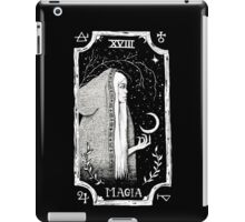 Magia iPad Case/Skin