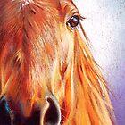 HorseArt by Elena Kolotusha