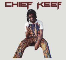 Chief Keef design T-Shirt