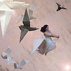 The Paper Trail by Olga Sotiriadou