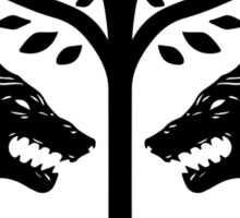 The Iron Banner (Black) - Destiny Sticker