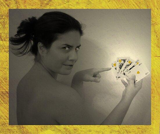 Obsession by Olga Sotiriadou