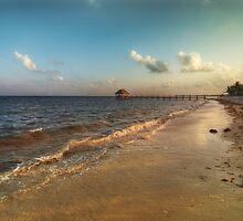 Maya Riviera by mindymcgregor