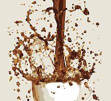 Coffee - Morning Caffeine  by SarahMarieDS