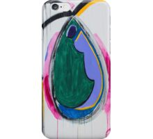 The Eye of a Painter iPhone Case/Skin