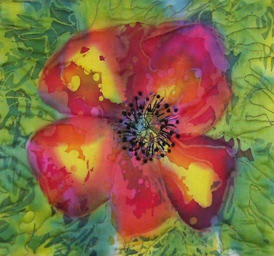 Poppy by Susan Duffey
