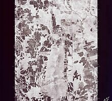 Maine USGS Historical Map Mars Hill SE 806885 1975 24000 Inversion by wetdryvac