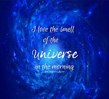 Smell of the Universe by JCreate