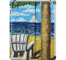 Under The Coconut Tree iPad Case/Skin