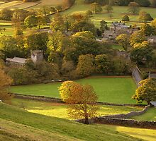 Arncliffe by Andrew Doggett