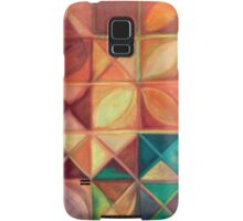 Elevating the Spirit - Finding Heart Samsung Galaxy Case/Skin