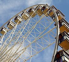 La Grande Wheel by down23
