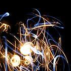 Light Work 9 by Crystal Nunn